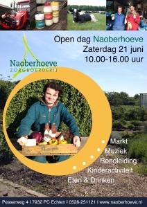 OpenDagNaoberhoeve